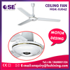 Hot sale electric cooling appliances small ceiling fan for Southeast Asia