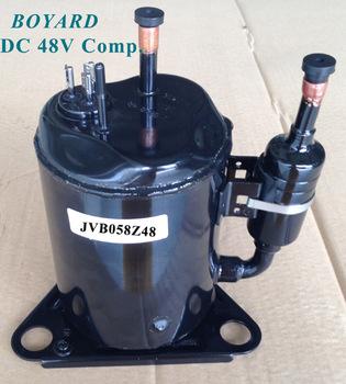 Mücken Klimaanlage r134a elektrische automotive klimakompressor für mücken falle und