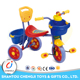 Factory Price mini balance plastic unique girls baby tricycle bike