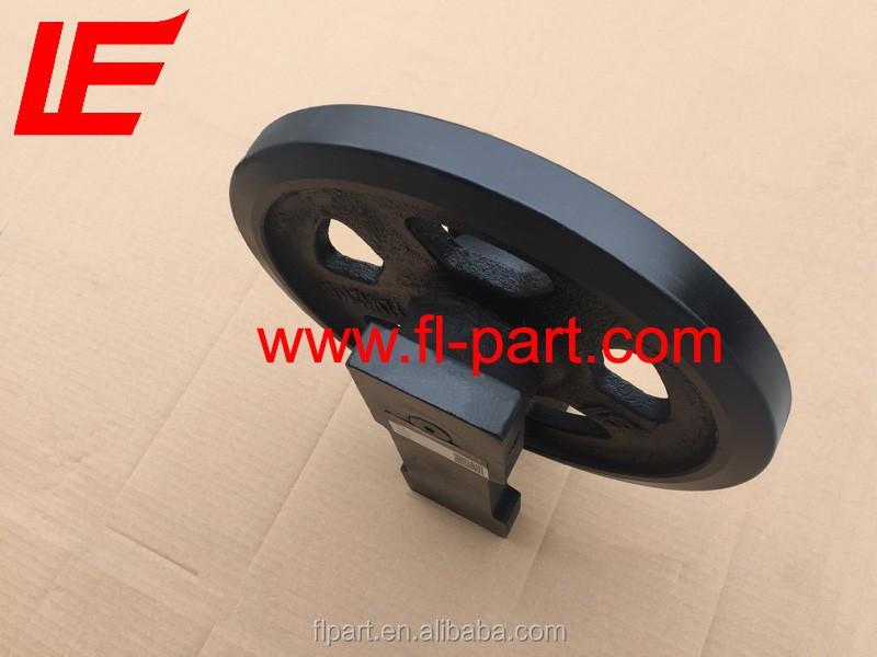 SK013 Mini excavator idler wheel.JPG
