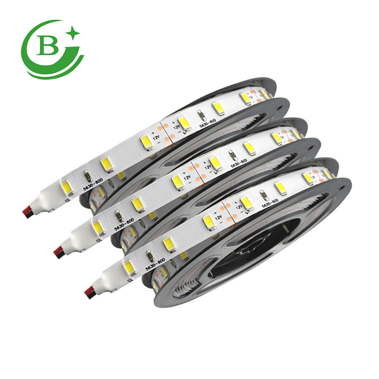 High bright led strip <strong>rgb</strong> 3014 led strip non-waterproof with 3 years warranty