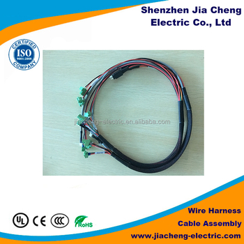 ip series connector cable assemblies molex clip wire harness buyip series connector cable assemblies molex clip wire harness