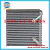 China supply car AC Evaporator coil For Nissan Sunny B14 evaporator coil, auto ac evaporator Size: 235*85*226mm