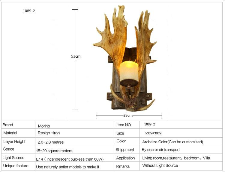 Best Selling Functional Kitchen Decor Graven Antler E14
