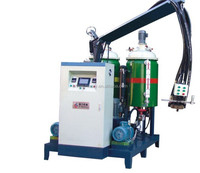 high quality automatic PU sandwich panel FOAMING making machine