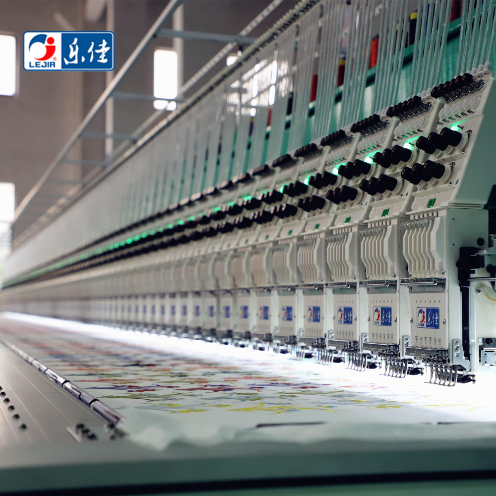 12 head Computerized Computer Tajima Embroidery Machine price in India
