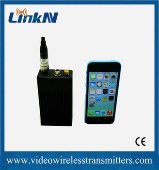Mini Individual Spy Transmitter Wireless Av Audio Video Transfer ...