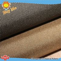 Factory supplier high tear resistant water proof fabric