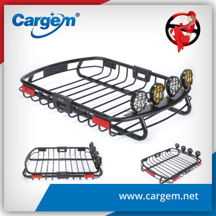 Offroad Roof Rack, Offroad Roof Rack Suppliers And Manufacturers At  Alibaba.com