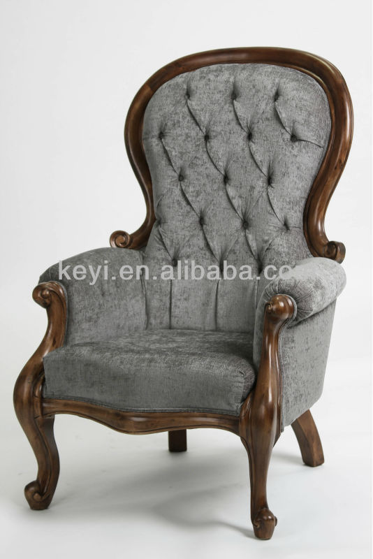 Wooden French Style Chair (ch 295)   Buy Hotel Chair,French Style Chair,Wooden  Armchair Product On Alibaba.com