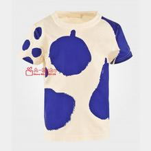 kids T-shirt For Boys Girls Tops Tee Baby T Shirt Children Clothing Toddlers 2016 New Bobo Choses Spring/Summer