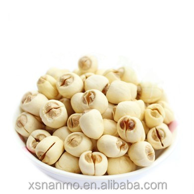 Chinese Medicine Herbals Edible Organic Chinese Lotus Flower Seeds