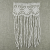 Clothing Decorative Laces White Cotton Indian Lace Trim