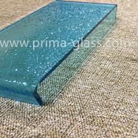 Prima U Channel Glass U shaped Glass