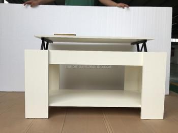 Table basse interactive design iHOME
