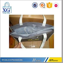 Best selling superior quality solid non woven eco tote bag
