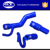 silicone hose kits for S4(C4) 2.2L 92-94