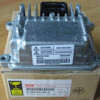 8-98293158-0 For Genuine Part Japanese Car Ecu Engine Control Unit - Buy  Car Ecu,Japanese Car Ecu,Engine Control Unit Product on Alibaba com