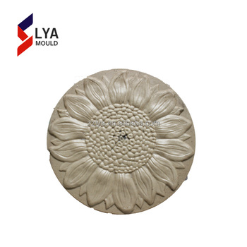 Natural Rubber Molds Stone Veneer Silicone Forms For Artificial