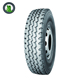 Top quality rubber tire rim flap 825R20 with block tread