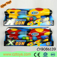 2015 hot sale toy guns soft bullets for kids for sale