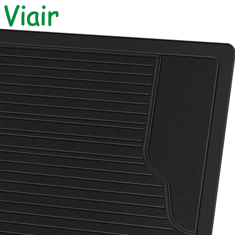 Universal endurable  car mat OEM customized pvc trunk mat