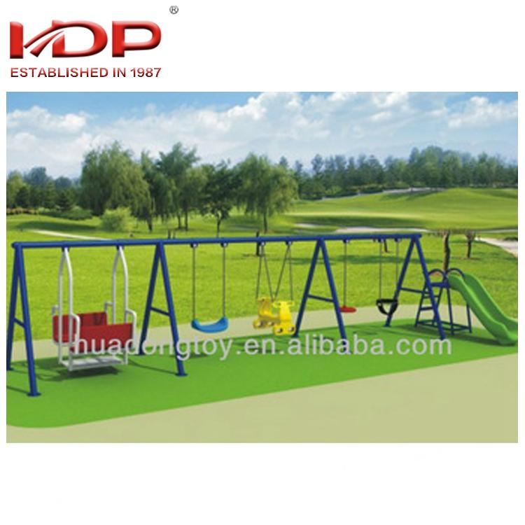 Adult Swings And Slidelowes Playground Equipment Swing Setoutdoor