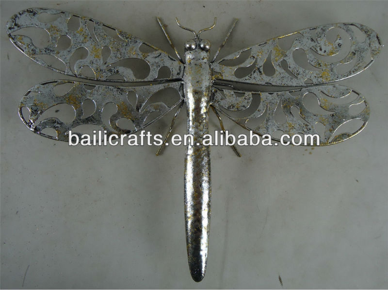 Metal Dragonfly Wall Art Sculpture   Buy Dragonfly,Garden Art Metal  Sculptures,Metal Dragonfly Wall Yard Art Product On Alibaba.com