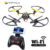 2016 Kid Best 2.4G WiFi Camera Drone Outdoor Quadcopter Rc Helicopter