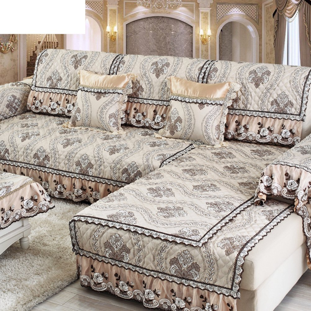 European Style Sofa Cushions/Simple Wooden Sofa Sets Of The Four Seasons/  Padded
