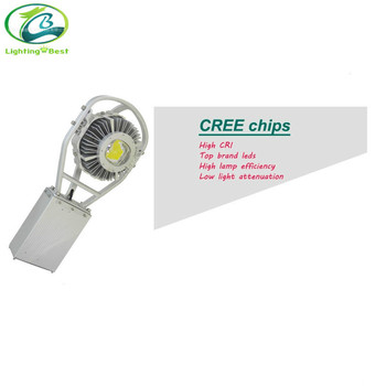 COB led street light module 50W 100W 150W IP65 Module COB LED cross light
