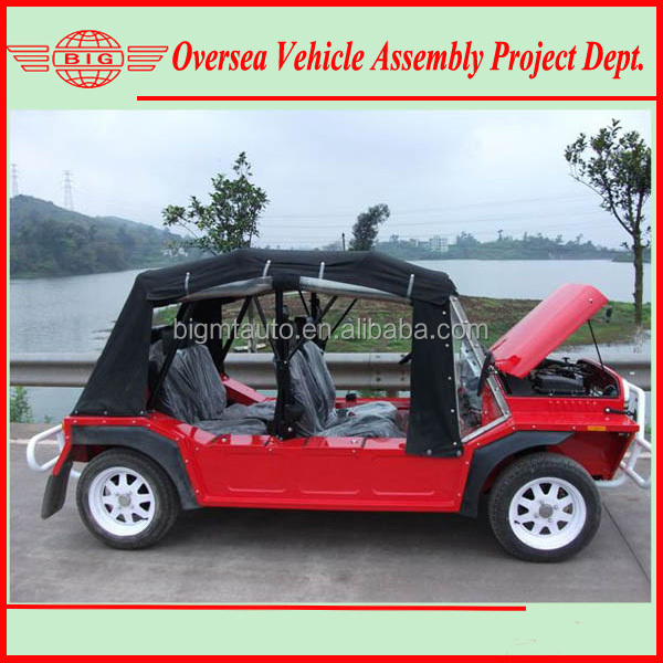 2015 new china manufacture 1000cc mini jeep mini moke for sale