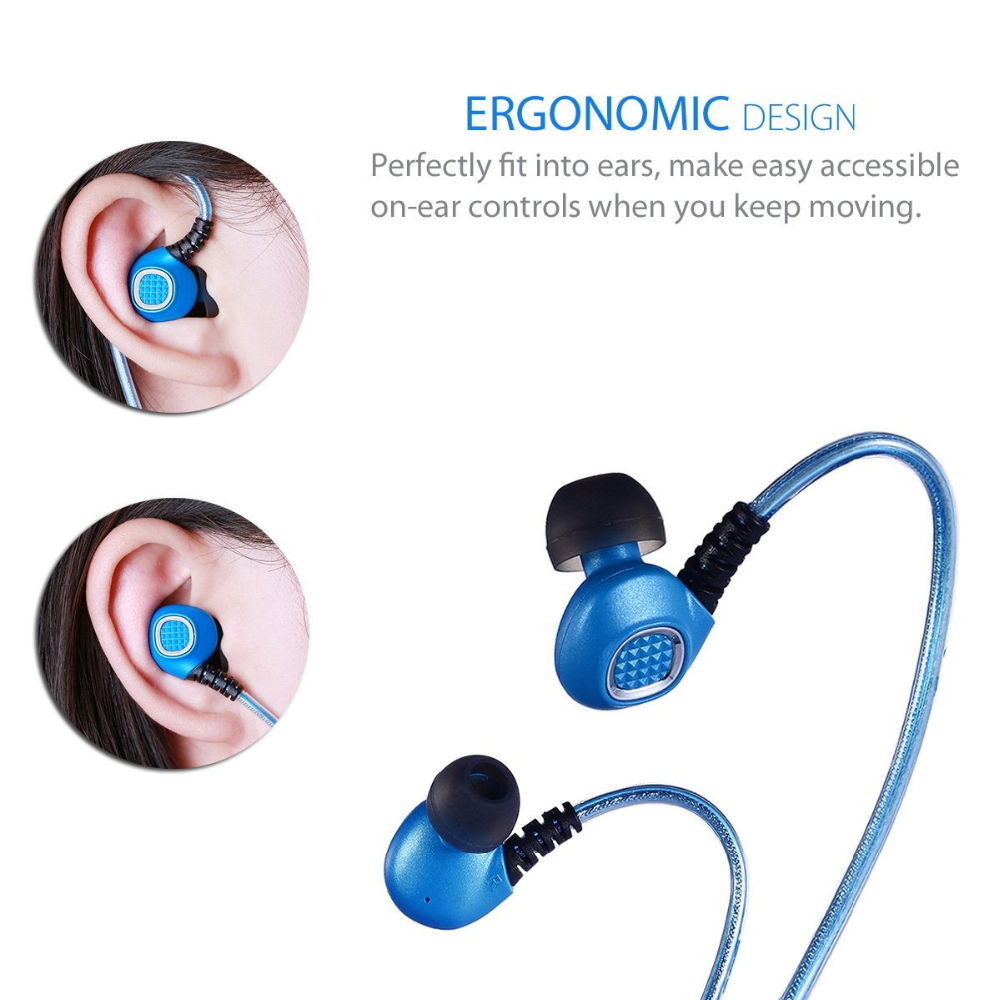 6e0faf0b3ee Promotional Gift EL Glowing headphones for Kids and Adults, Cool Sports  Flash earphones with LED