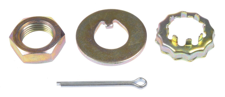 Dorman 05190 Spindle Lock Nut Kit
