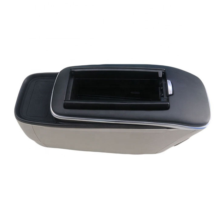 Smart Auto Car Electric Suction Door Lock for  VW CC,  Automatic  Silence Self-priming Door
