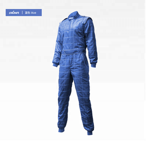 Custom-Tailored Racing Suit in Cheap Price