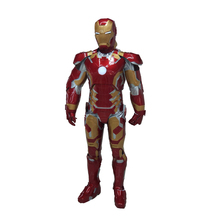 Mascot Party Ironman Suit Iron Man Costume Adult for Sale