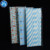 High quality party supply paper drinking straws, striped paper straws