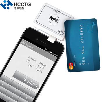 Nfc Mobile Mate Card Reader 3 5mm Audio Jack Mobile Uhf Rfid Reader Acr35 -  Buy 3 5mm Audio Jack Mobile Uhf Rfid Reader,Wireless Rfid Card Reader,Nfc
