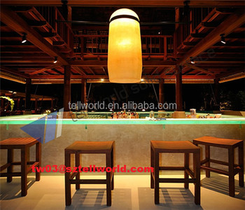 Wine Bar Table Furniture Glass Designs Used Commercial Bar for Sale ...