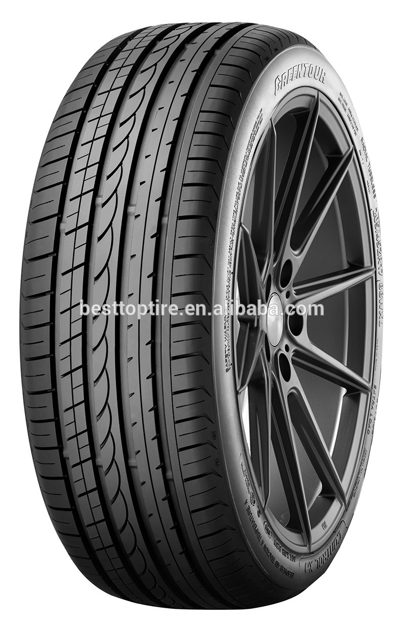 hot sale & high quality car tires 195 70r14 for worldwide market