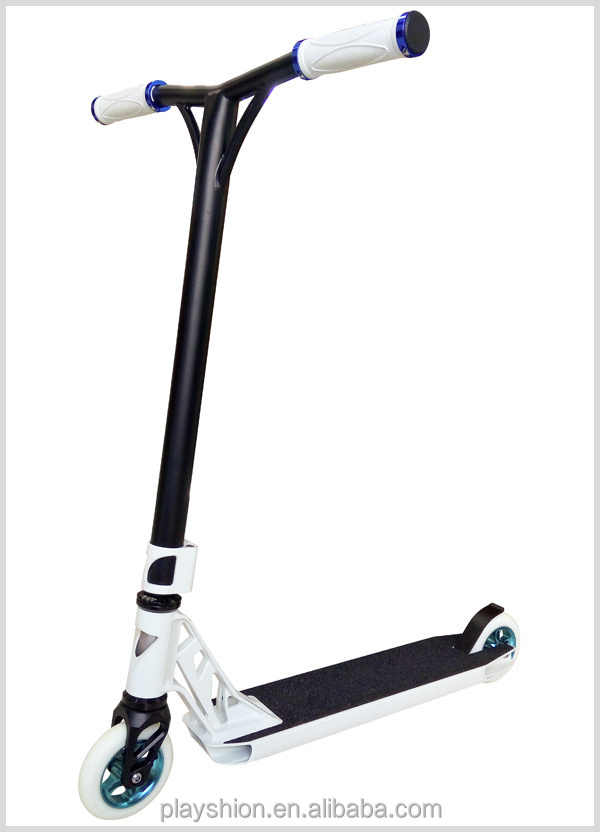 high end adults stunt scooter de trick scooters for sale. Black Bedroom Furniture Sets. Home Design Ideas