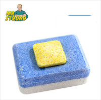 Brilliant performance!! Dishwasher tablets for dishes cleaning