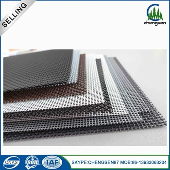 120 micron stainless steel mesh screen with low price