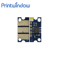 Image Unit IU Chip Reset for Konica Minolta Bizhub C25 C35 Compatible Laser Printer Drum Chips