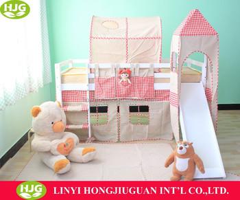 kids children bunk bed tent canopy & Kids Children Bunk Bed Tent Canopy - Buy Kids Bed TentsBunk Bed ...