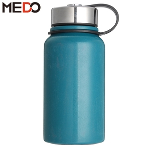 Car Cup Cooler and Warm Space Pot Large Capacity Vaccum Flask -900ml-12-24h