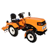 Mini tractor for small gardens mini tractor machine agricultural farm equipment prices