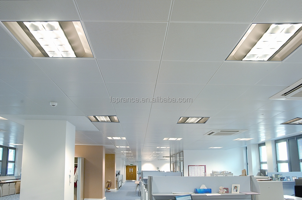Acoustics Office False Ceiling Designs