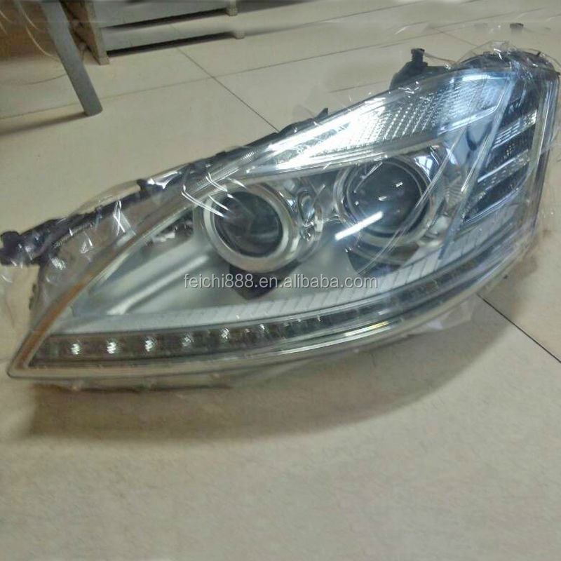 High quality headlight for Mercedes Benz W221 OEM 2218201059